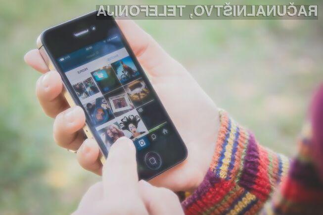 Na Instagram bi lahko kmalu objavljali videoposnetke dolžine do ene ure!
