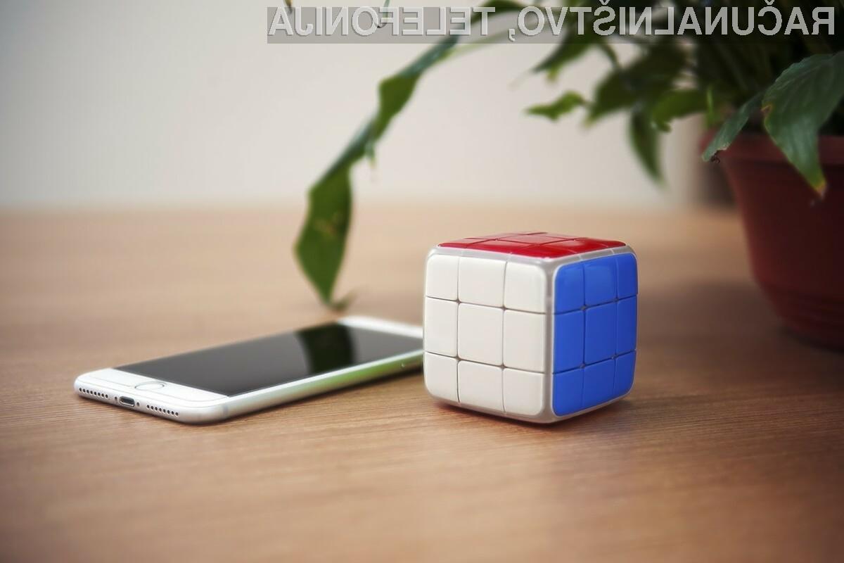 Nova različica Rubikove kocke bo zagotovo navdušila predvsem mlade!