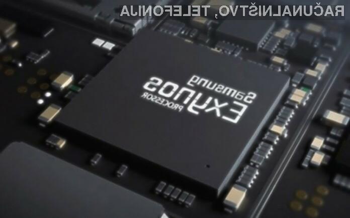 Tudi Samsung z lastno grafično rešitvijo?