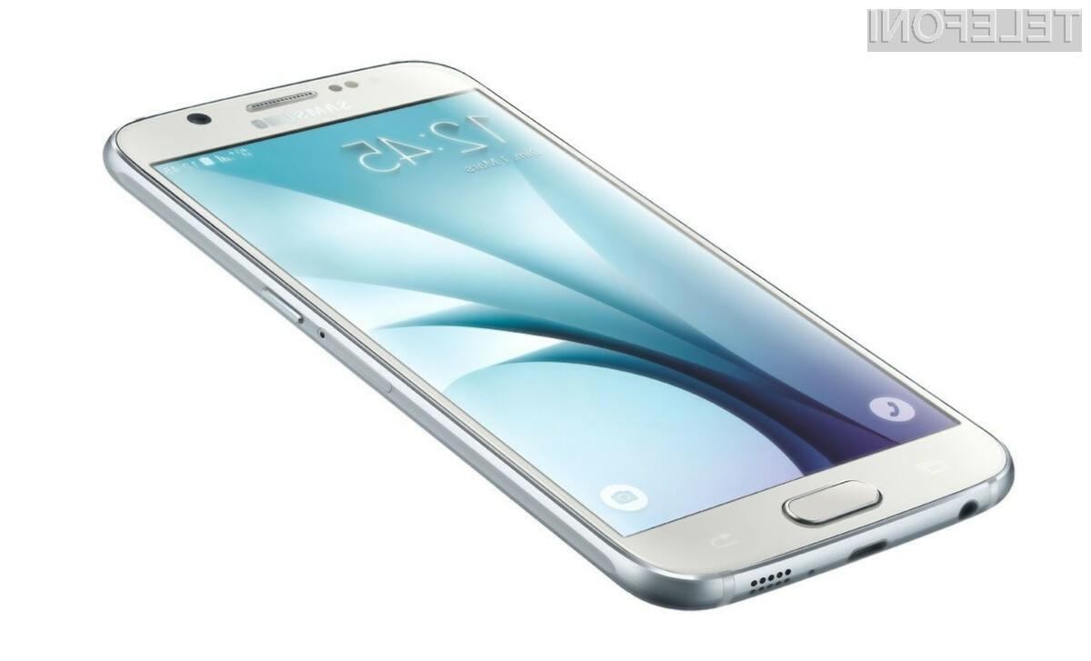 Pametni mobilni telefon Samsung SM-J260F bo mogoče kupiti po zelo ugodni ceni.
