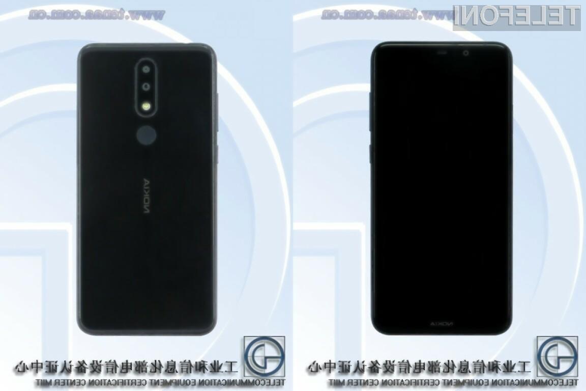 Kaj nam bo novega prinesel težko pričakovani telefon Nokia 5.1 Plus?
