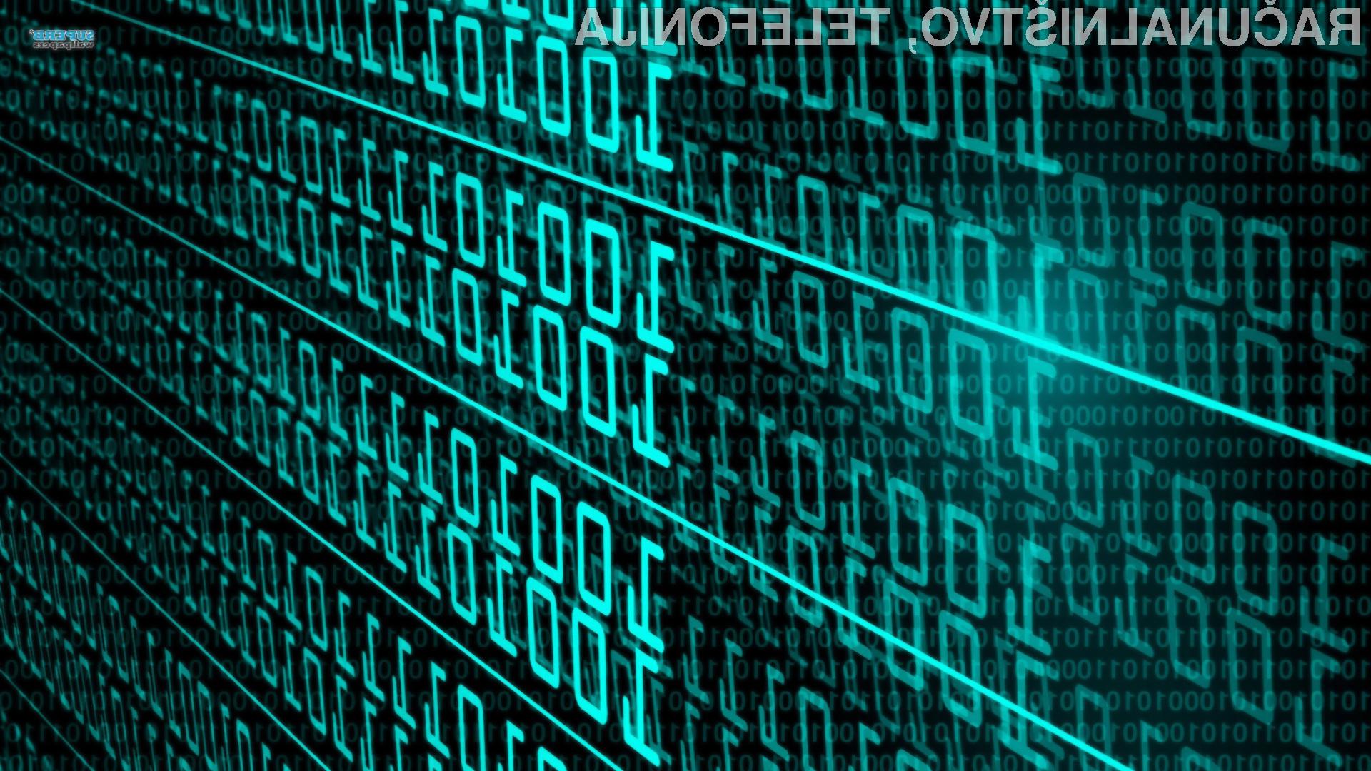 Binarni zapis - zapleten a hkrati enostaven
