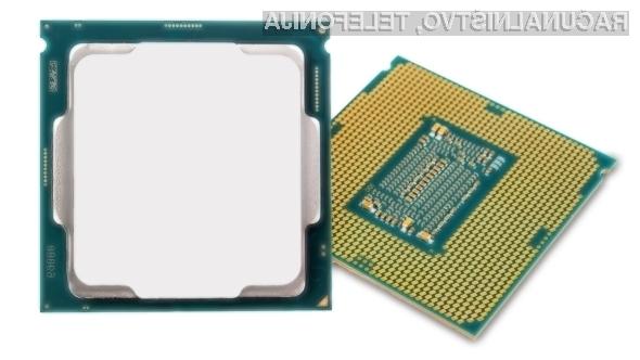 Kaj nam Intel pripravlja za 1. avgusta?