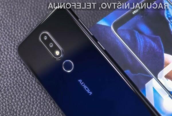 Nokia naj bi telefon 5.1 Plus predstavila že 11. julija letos.
