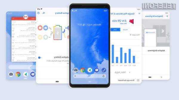 Novi Android je prinesel kar nekaj sprememb za uporabnike mobilnih naprav!