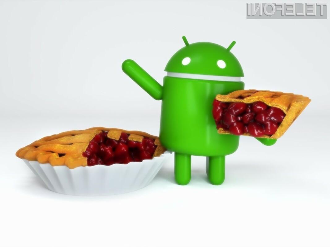 Nokia bo za vse svoje novejše modele pametnih mobilnih telefonov pripravila nadgradnjo na Android 9 Pie!