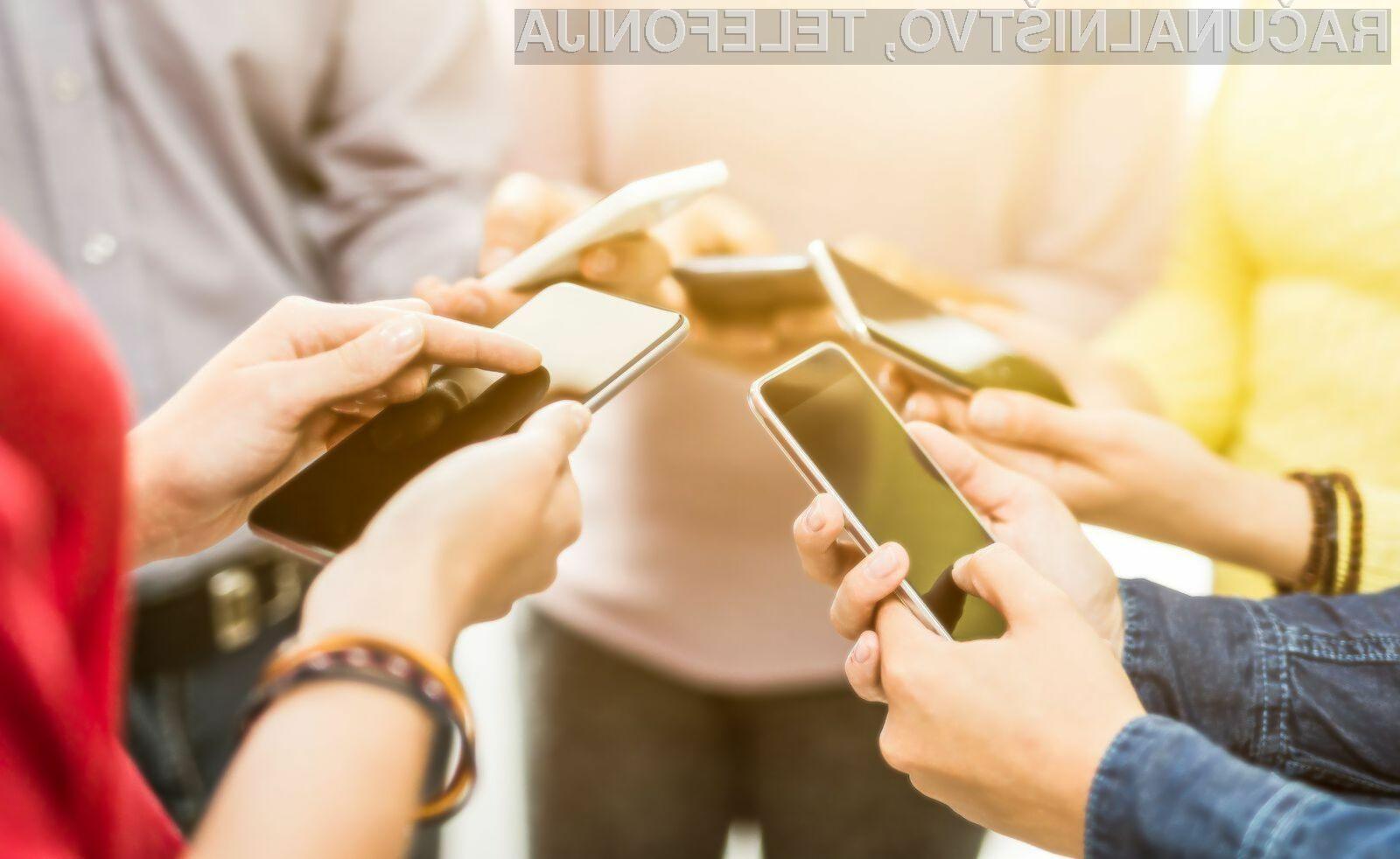 Namenska koda lahko povzroči samodejni zagon Applovih mobilnih naprav.
