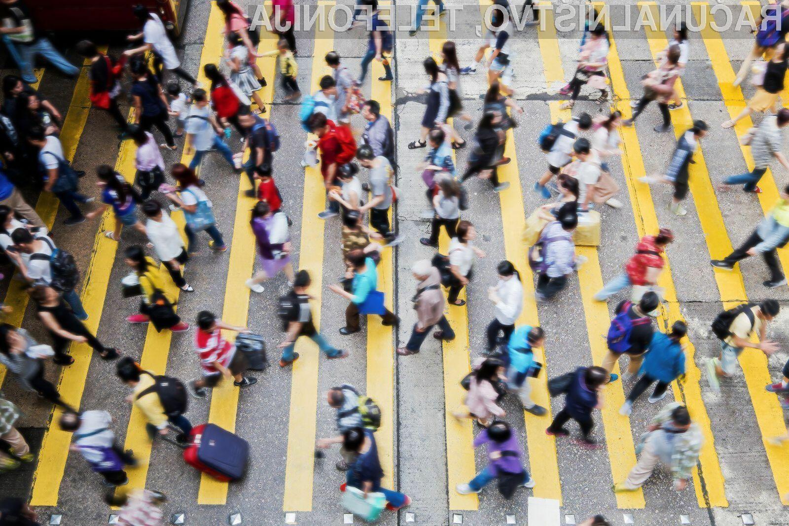Slabo vedenje bo Kitajcem v javnem življenju zaprlo marsikatera vrata!