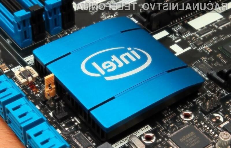 Težavam podjetja Intel z 10-nanometrsko tehnologijo ni videti konca!