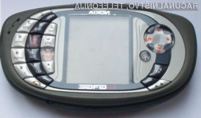 Legendarni igriarski telefon Nokia N-Gage kmalu ponovno med nami?