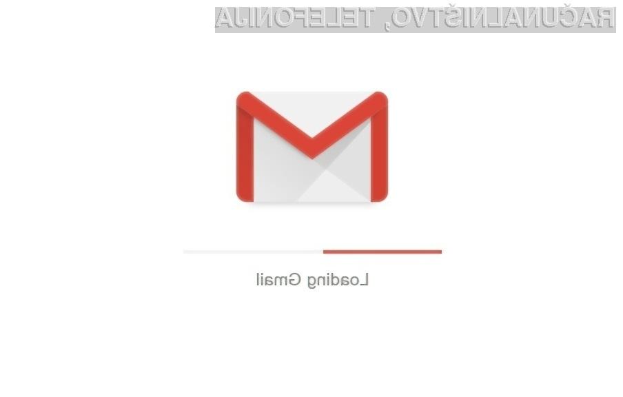 Spletni vmesnik oziroma vtič Gmail Offline bo na voljo le še do 3. decembra letos.