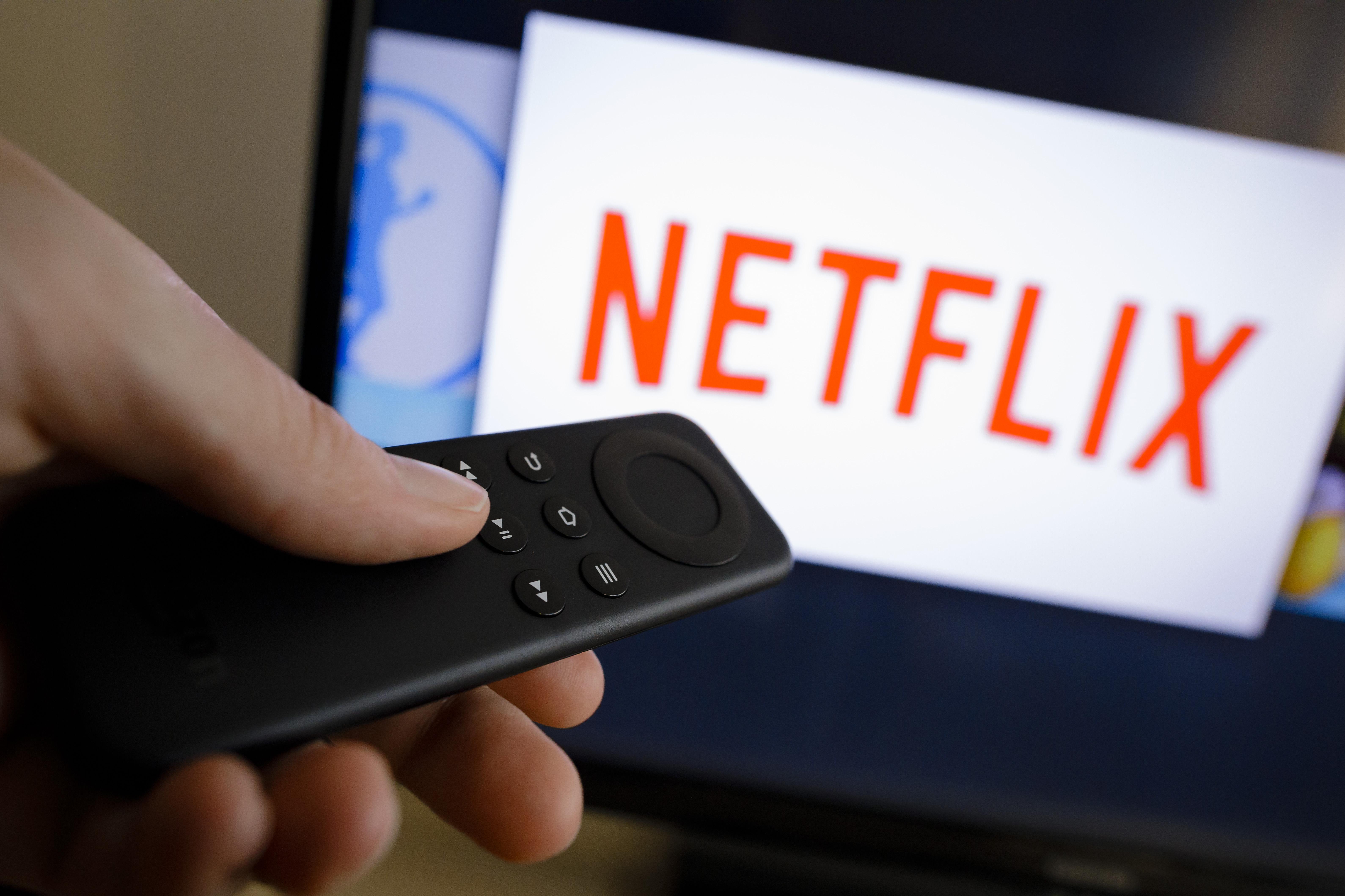 Storitev Netflix naj bi se kmalu podražila tudi pri nas.