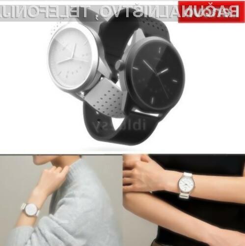 Lenovo Watch 9 zdaj le za 18,49 evra