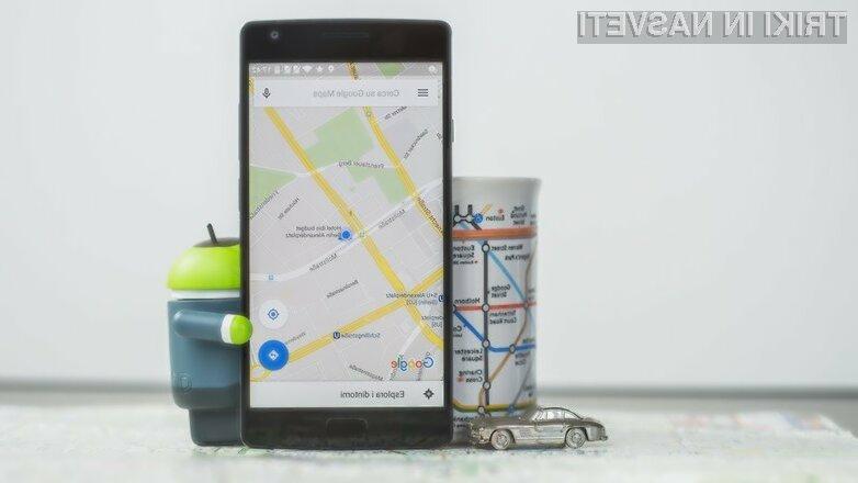 Izboljšajte natančnost lokacije z nekaj preprostimi triki