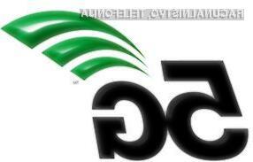 5G omrežje že kmalu na voljo