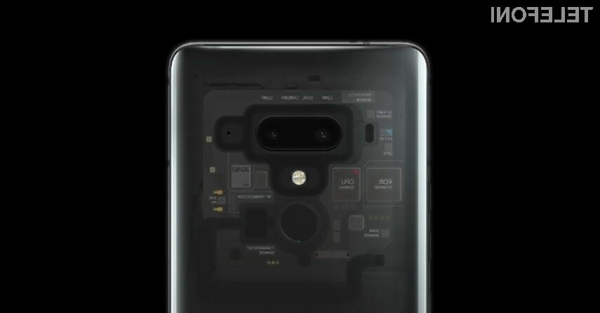 HTC Exodus 1 je prvi pametni mobilni telefon, namenjen varnemu shranjevanju kriptovalut!