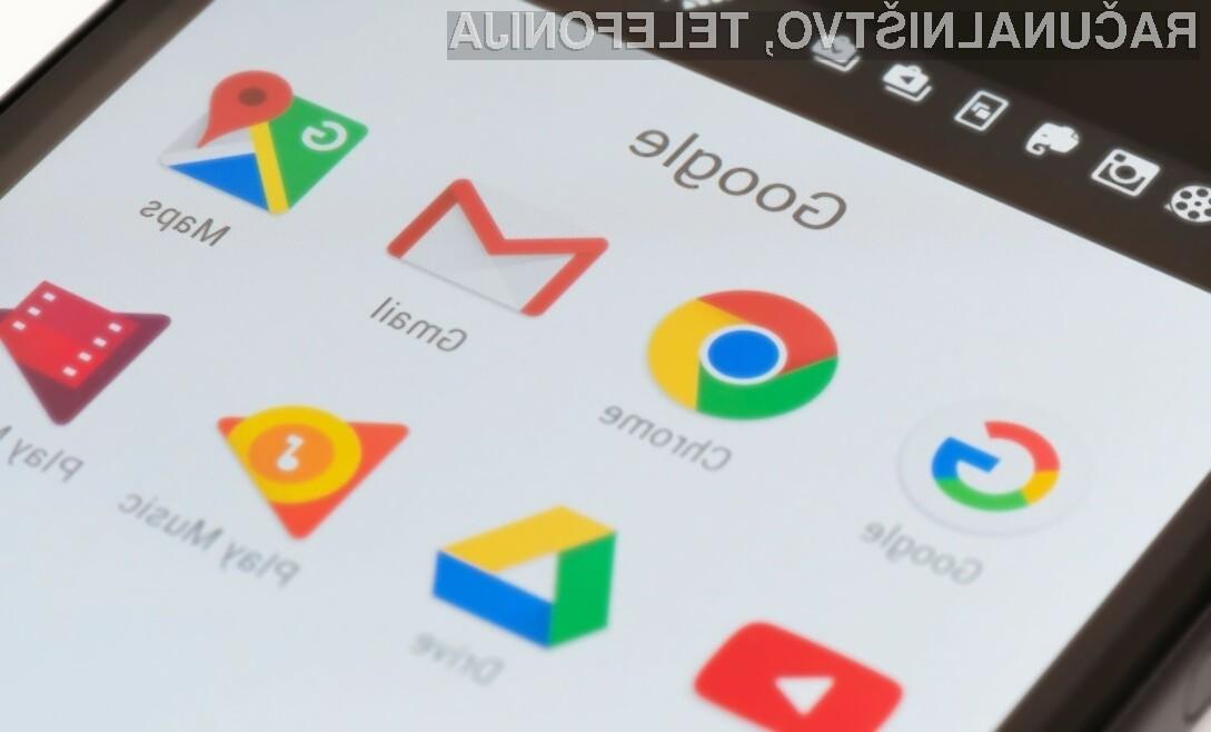 V Evropi naj bi se telefoni Android podražili na začetku naslednje leta.