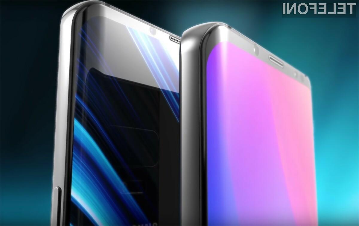 Samsung Galaxy S10 naj bi brez težav opravil s celotno konkurenco!