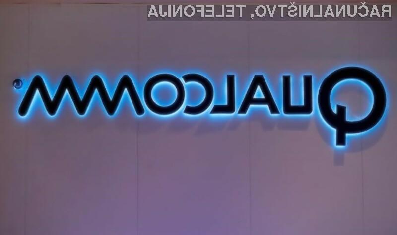 Qualcomm ima zelo velike načrte na področju računalnikov Windows ARM!