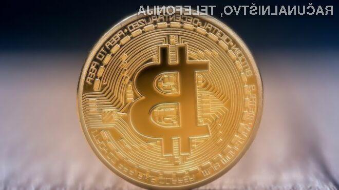 Bi imeli plačo v Bitcoinih?
