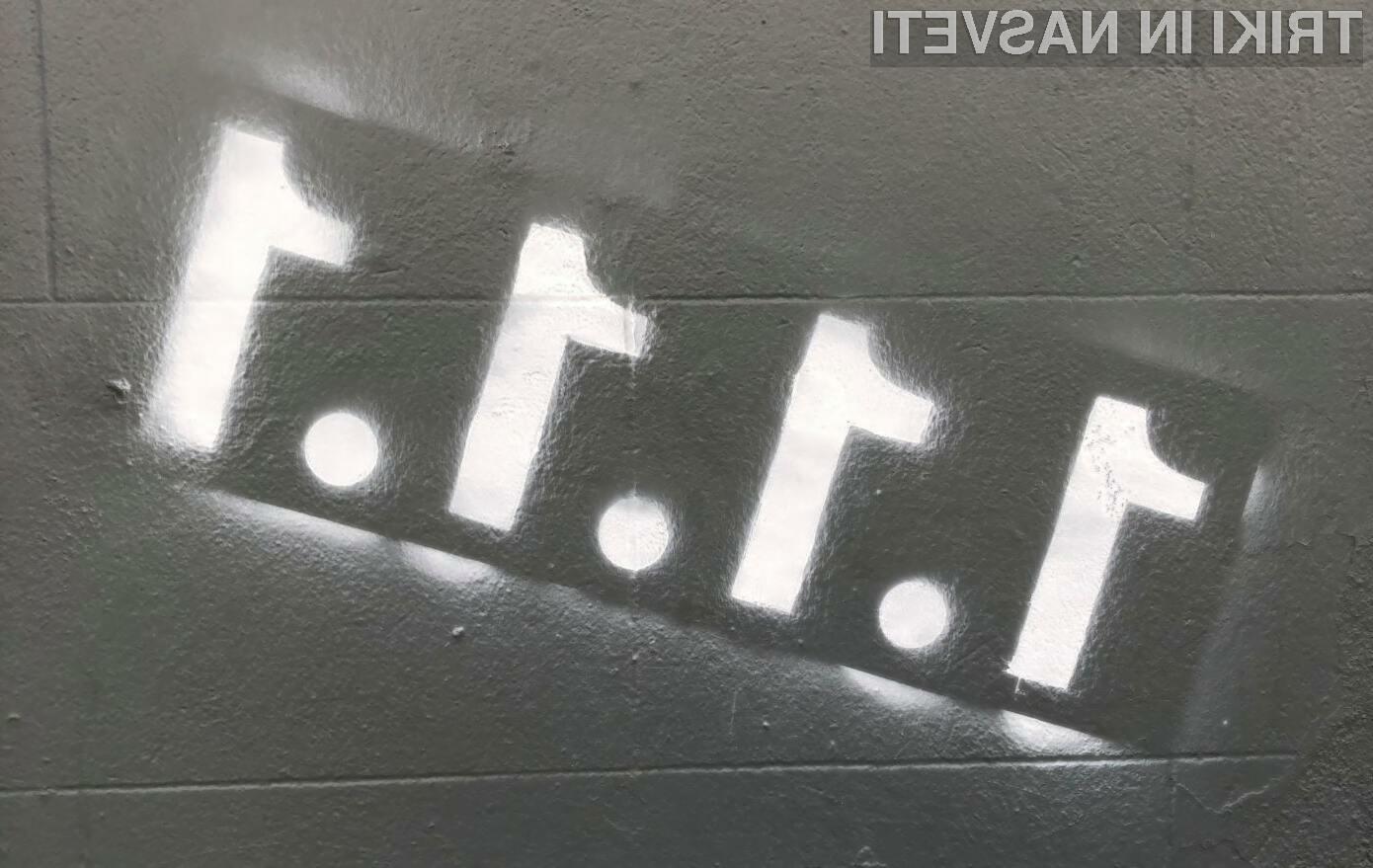 DNS 1.1.1.1 od sedaj na voljo tudi za Android in iOS