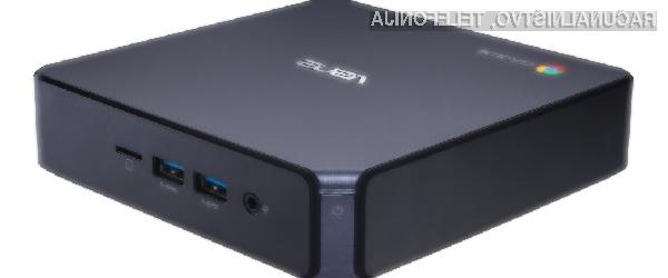 Novi Asus Chromebox 3 se bo zagotovo prikupil tudi najzahtevnejšim!