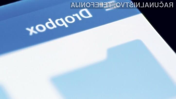 Dropbox je postal uporabnejši in s tem precej bolj konkurenčen kot ponudnik storitve shranjevanja podatkov v oblaku.