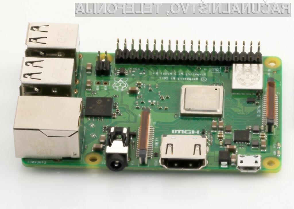 Raspberry Pi in VLC za nepozabno izkušnjo