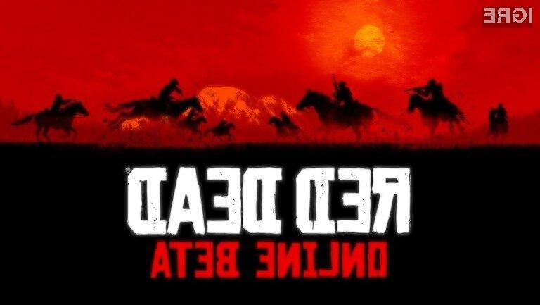 Red Dead Online je od danes naprej brezplačno na voljo vsem, ki si lastijo RDR2.