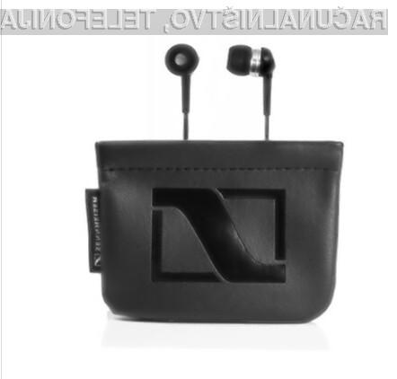 Slušalke Sennheiser CX300 II