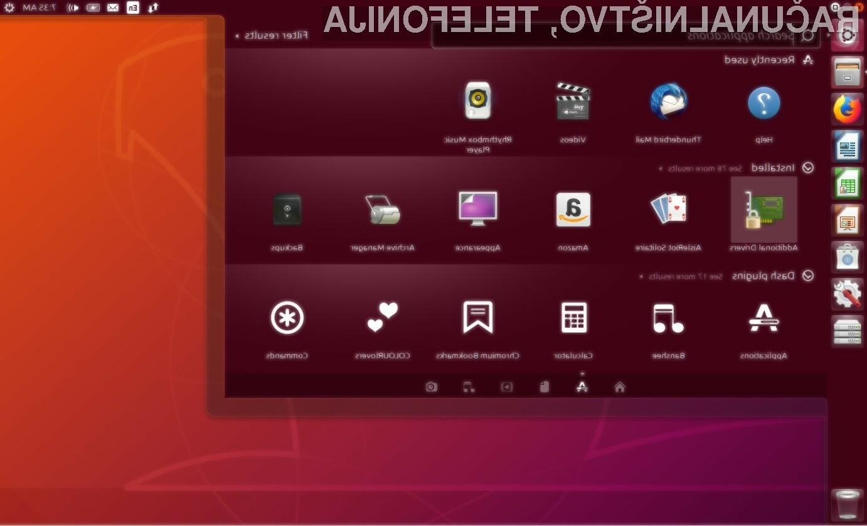 Operacijski sistem Ubuntu 18.04 LTS bo podprt vse do leta 2028.