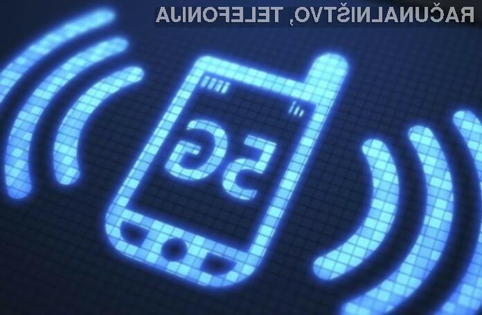Do leta 2020 naj bi vsaj eno veliko mesto vsake članice Evropske unije razpolagalo z omrežjem 5G.