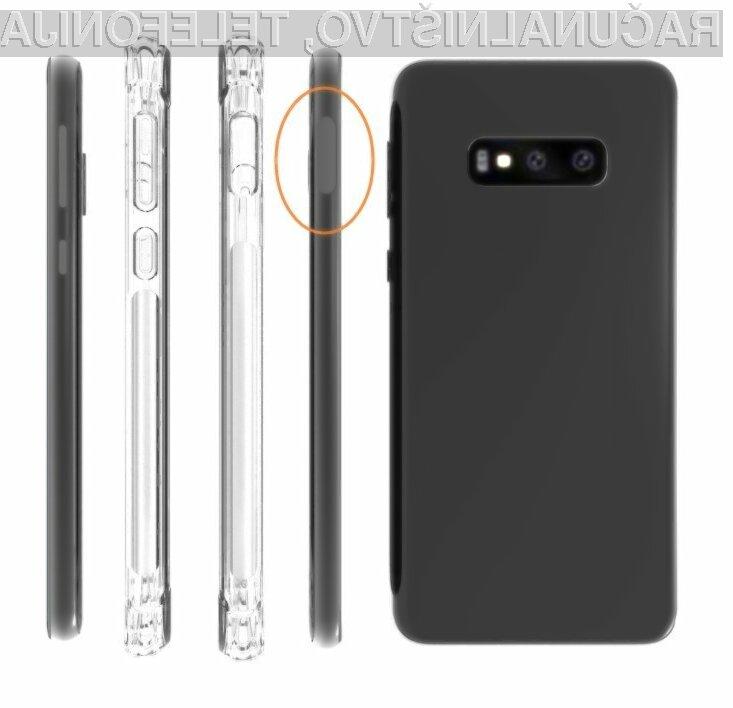 Samsung Galaxy S10 Lite bo opremljen z manj sodobnejšo tehnologijo, a bo za to nekoliko cenejši.
