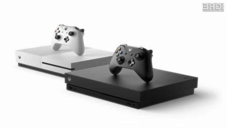 Novi igralni konzolo podjetja Microsoft naj bi bili nared za prodajo v teku leta 2020.