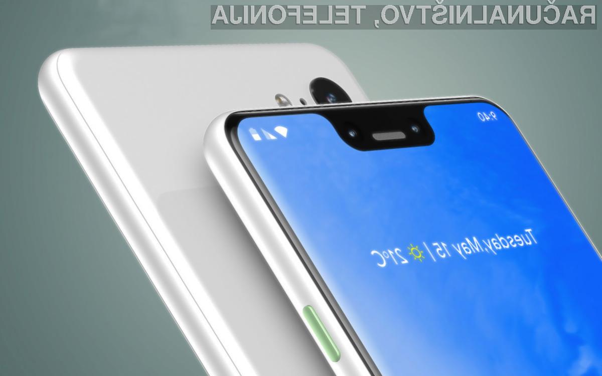Google Pixel 3 XL je trenutno najboljši pametni mobilni telefon za zajemanje fotografij.
