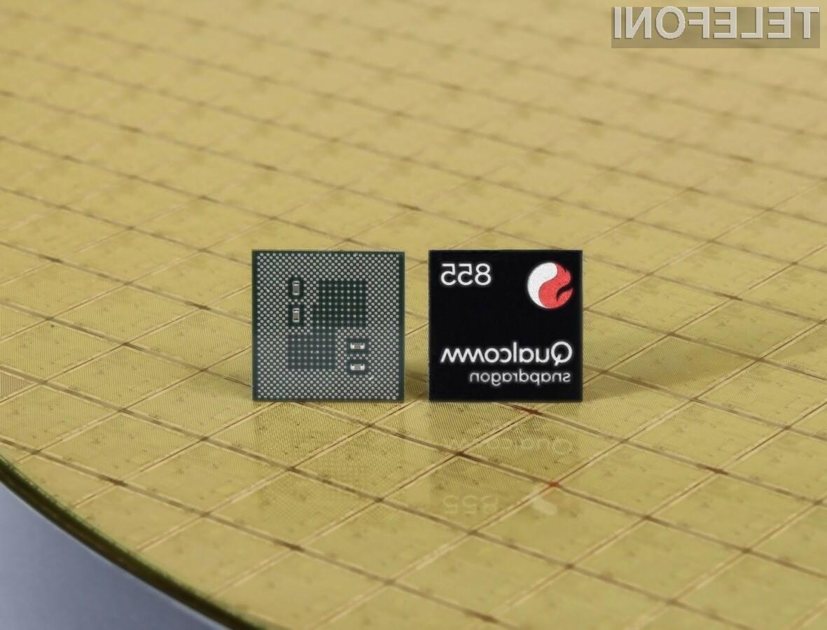 Novi Snapdragon 855 je prevzel lovoriko najzmogljivejšega mobilnega procesorja na modrem planetu.