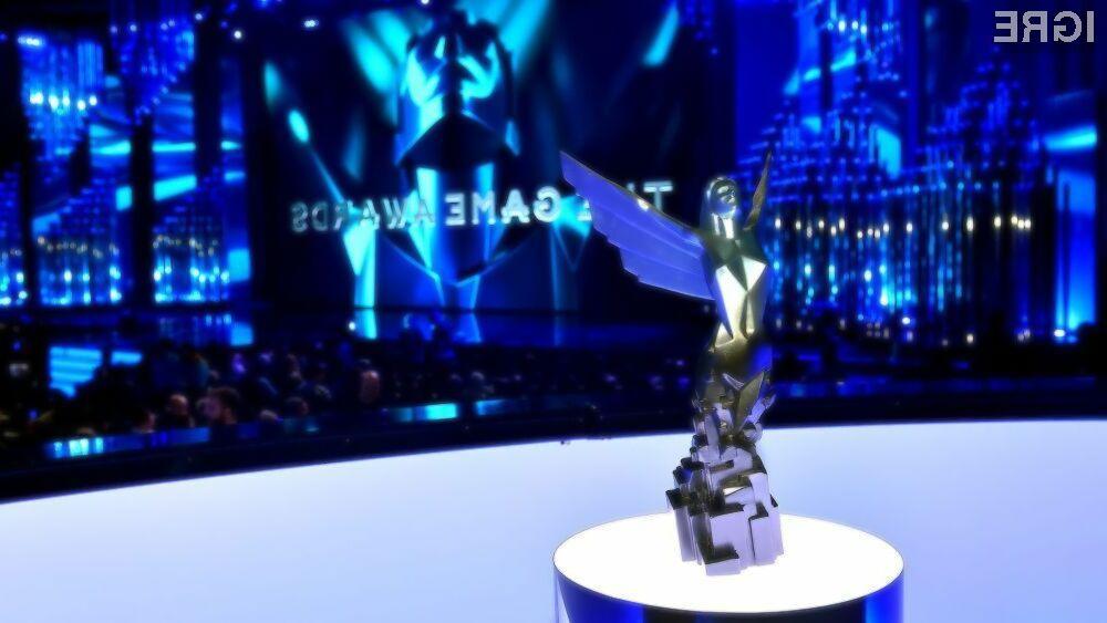 Podelitve so se tudi letos udeležila številna velika imena iz sveta iger, filma in glasbe.
