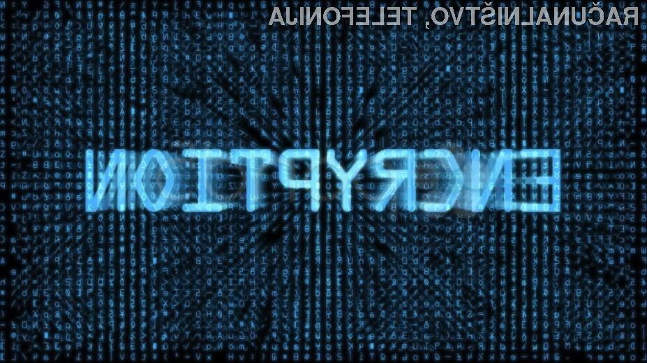 Avstralija želi takojšen dostop do vseh podatkov, vključno tistih, ki so šifrirani.