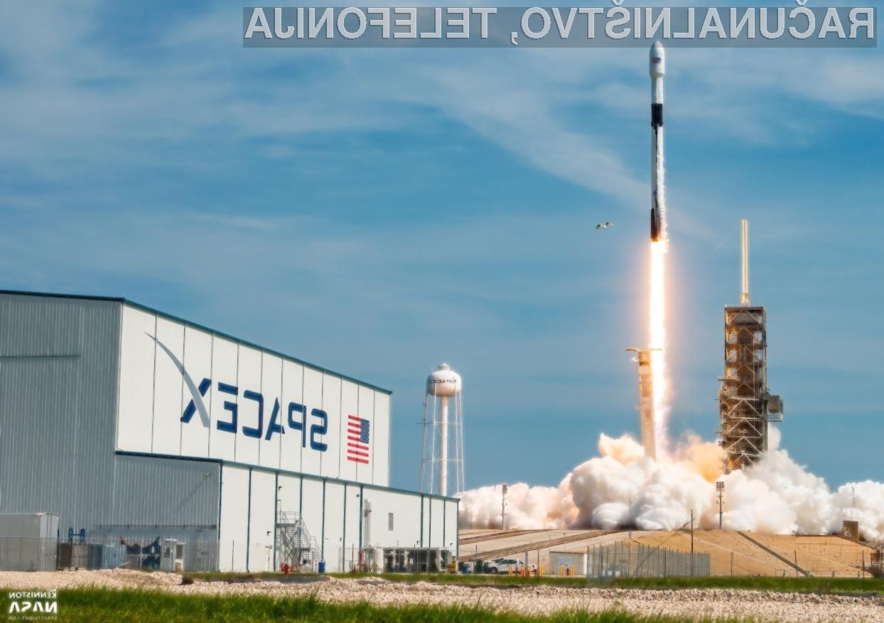 Da bi se podjetje SpaceX lahko izognilo stečaju, bo moralo odpustiti okoli 600 ljudi.