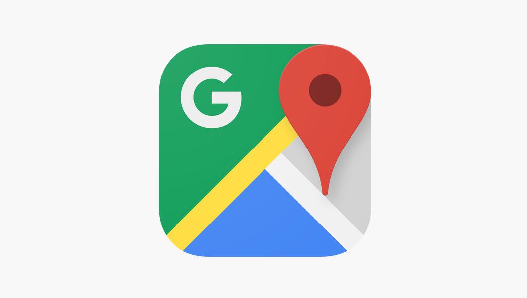 Danes si potovanja v neznano težko predstavljamo brez Googlovih zemljevidov.