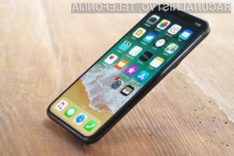 Baterijo na starejših mobilnih telefonih iPhone je zamenjalo okoli 11 milijonov uporabnikov.
