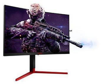 Monitorji AGON tretje generacije za hardcore igralce so že na voljo.