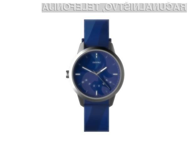 Elegantna pametna ročna ura Lenovo Watch 9 je lahko vaša že za zgolj 17,66 evrov.