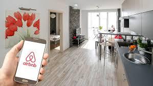 Najem preko storitve Airbnb je enostaven, oddaja pa nekoliko manj.