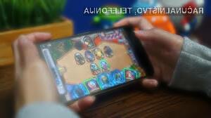 Ali Amazon vstopa na trg oblačnih mobilnih iger?