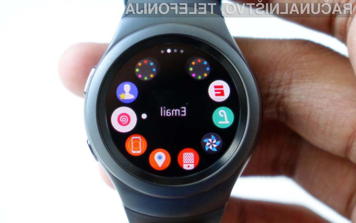 Pametni ročni uri Samsung Gear S3 in Gear Sport bosta po posodobitvi postali še uporabnejši.