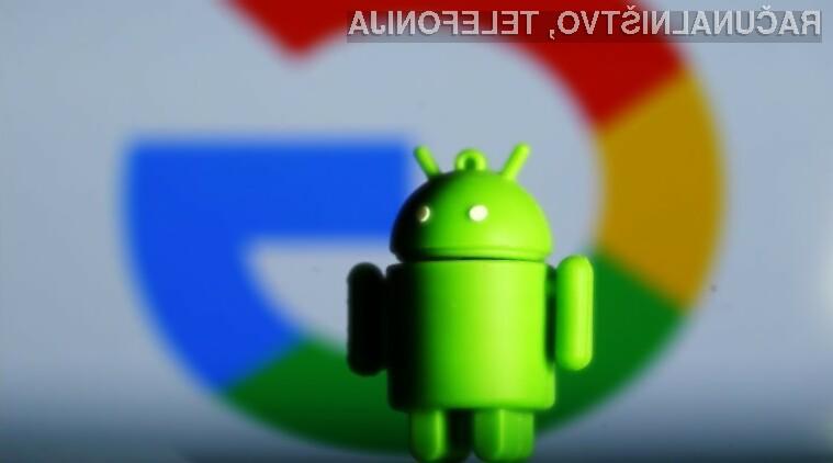 Starejše oziroma 32-bitna aplikacije bodo lahko na spletnem portalu Google Play na voljo do 1. avgusta 2021.