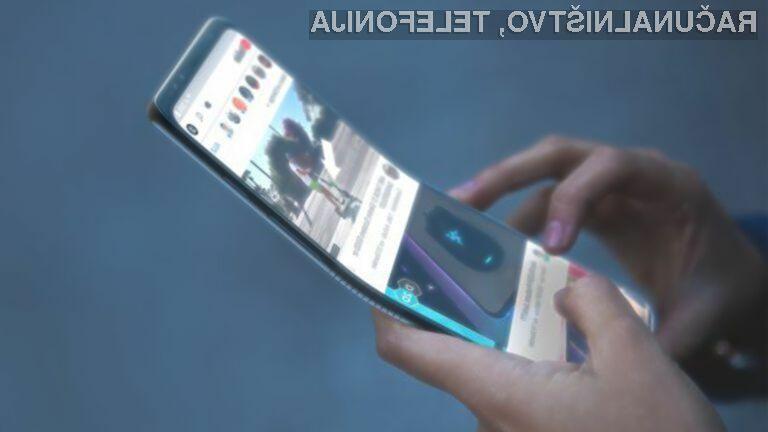 Nova Motorola Razr naj bi bila nekaj resnično posebnega.