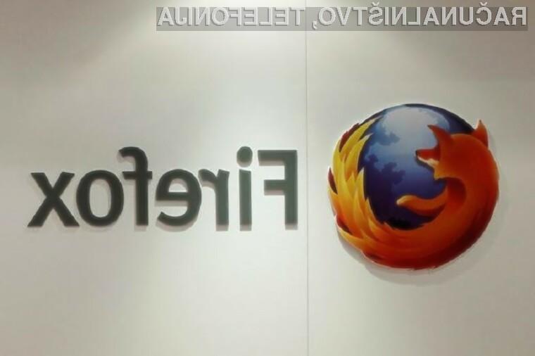 Mozilla ukinja podporo za Flash v Firefoxu
