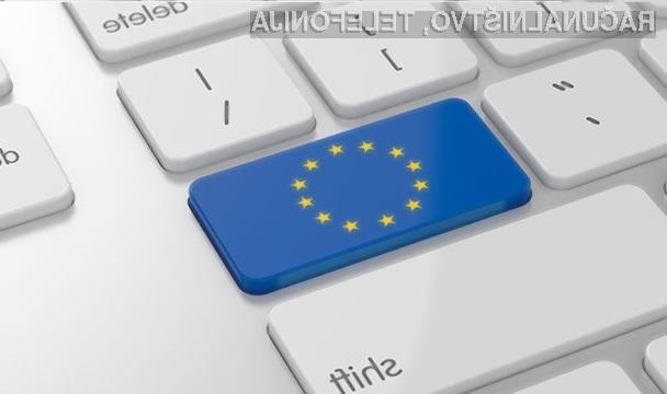 Za evropsko svobodo interneta vendarle še obstaja upanje!